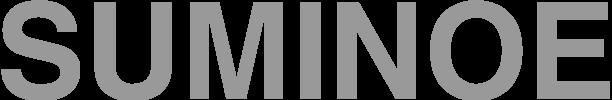 スミノエのロゴアイコンです。